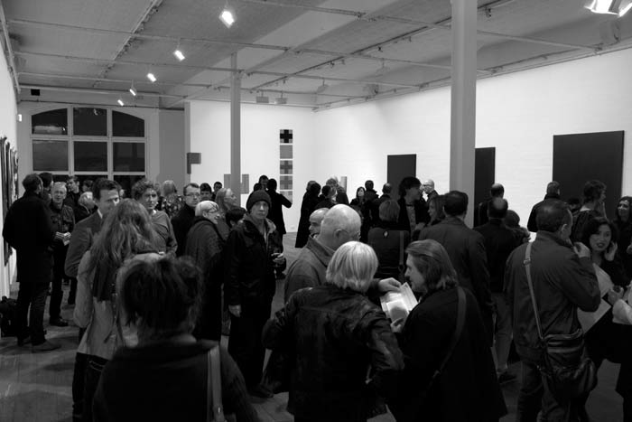 About Us: Unsighted Exhibition In The Fortyfivedownstairs Gallery. Photo By Grace Petrou Of Agent 86