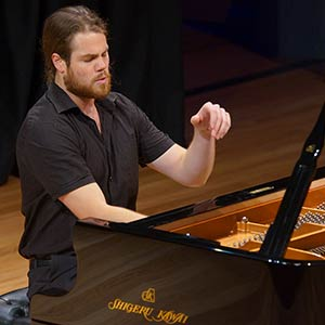 Beethoven's Birthday With Tristan Lee